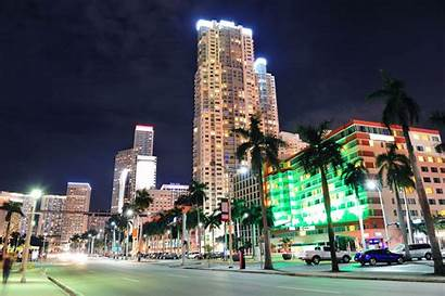 Miami Downtown Luxury Rich Tampa Famous Playground