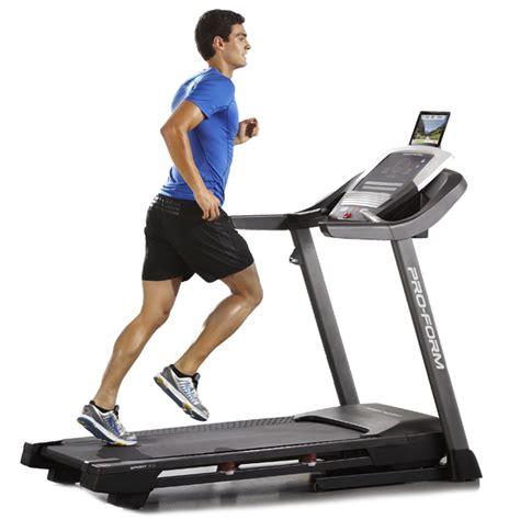 comment choisir tapis de course comment choisir tapis de course proform le declic fitness