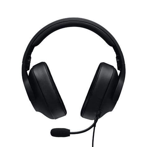 logitech  pro gaming headset  ready  pc playstation