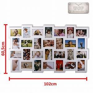 Fotos Als Collage : xxl bilderrahmen bildergalerie foto fotorahmen rahmen holz collage ebay ~ Markanthonyermac.com Haus und Dekorationen