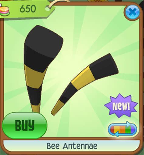 bee antennae animal jam wiki fandom powered  wikia