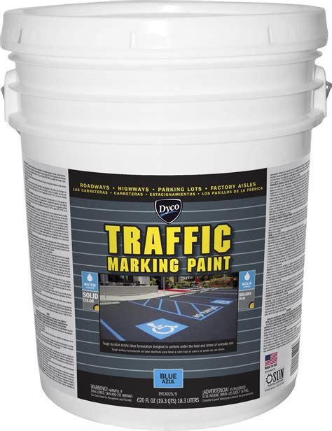 dyco traffic marking paint dyco paints