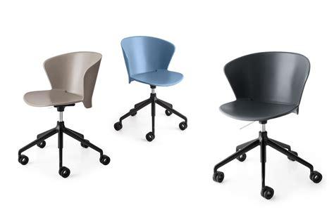 Sedie Ufficio Calligaris - sedia da ufficio moderna calligaris bahia sedie da