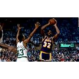 ... NBA Finals. Boston won the Finals that year, but Johnson and the