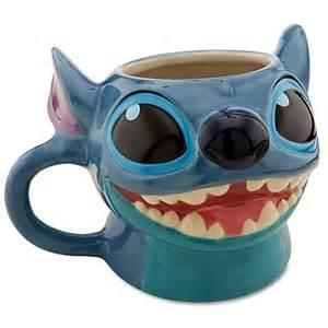 updating kitchen ideas stitch disney sculpted mug cup disney disney stitches and happy