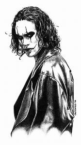 The Crow by *MichaelCrutchfield on deviantART ...