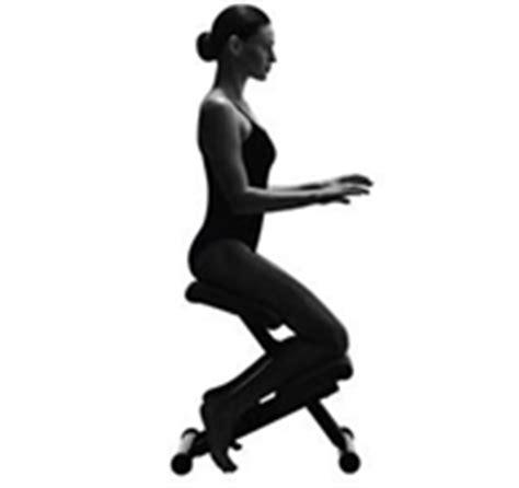 pourquoi choisir un tabouret ergonomique synetik