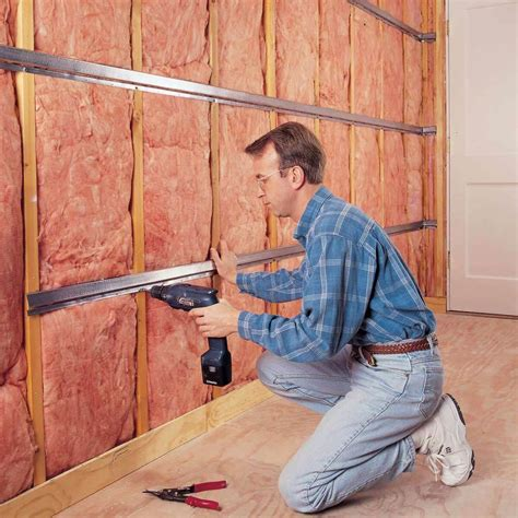 Best Insulation For Garage by 12 Best Ways To Heat A Garage In The Winter The Family