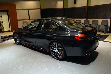 bmw  facelift   performance tuning
