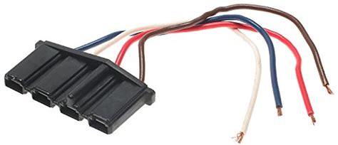 Acdelco Professional Voltage Regulator Pigtail