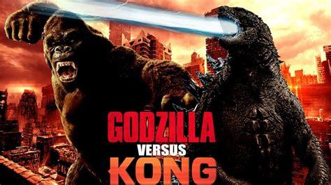 Godzilla Vs Kong (2020) Teaser Trailer I Fan Made