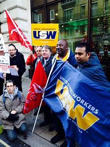 United Steelworkers Press Releases Feed