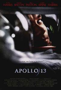 Apollo 13 Movie Poster (page 2) - Pics about space
