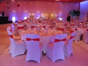 Décoration Mariage Rouge Et Blanc : deco mariage rouge et blanc le mariage ~ Melissatoandfro.com Idées de Décoration