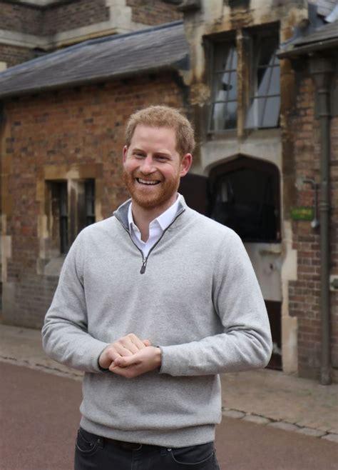 Prince Harry Baby
