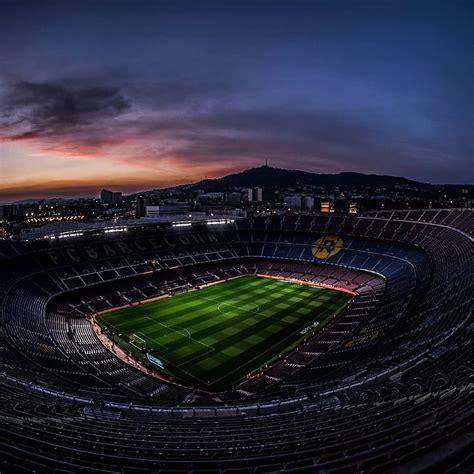 Pin On Camp Nou Barcelona