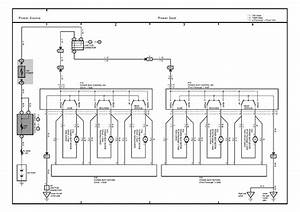 Electrical Wiring Diagram 2006 Toyota Camry Solara  Electrical  Free Engine Image For User