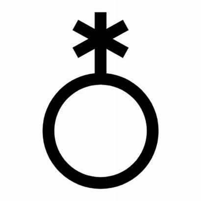 Symbol Genderqueer Icon Svg