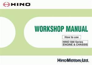 Hino 500 Wiring Diagram Pdf
