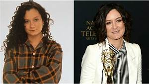 What the cast of Roseanne looks like today