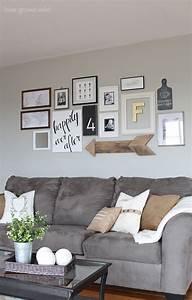Wohnzimmer Couch Günstig : 13 fabelhafte diy ideen dein haus g nstig aber luxuri s zu renovieren interior design ~ Markanthonyermac.com Haus und Dekorationen