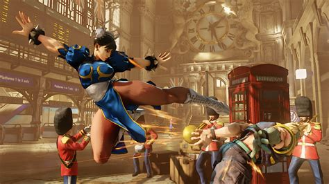 Street Fighter V  Ps4  Torrents Games