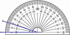 Angle Magique Outil De Construction : measuring angles with a protractor lesson video ~ Dailycaller-alerts.com Idées de Décoration