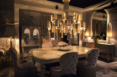 Awesome Dining Rooms From Hulsta by Luxury All The Way 15 Awesome Dining Rooms Fit For Royalty
