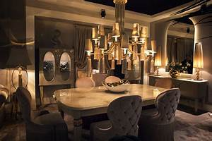 Luxury, All, The, Way, 15, Awesome, Dining, Rooms, Fit, For, Royalty