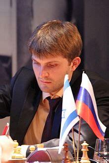 Nikita Vitiugov Wikipedia The Free Encyclopedia