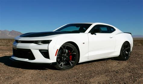 2017 Chevy Camaro 1le Will Blow Your Mind Away