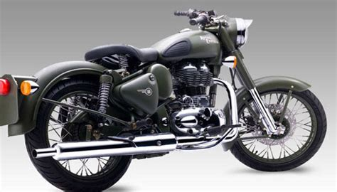 Royal Enfield Bullet 500 Efi 4k Wallpapers by Royal Enfield Revises Prices Of All Models Post Gst Here