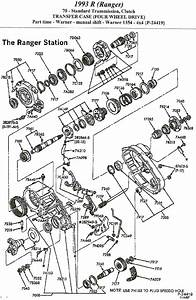 Ford 5r55e Automatic Transmission Diagram  Ford  Free