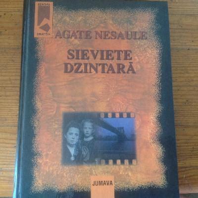 Sieviete dzintarā - Agate Nesaule - iBook.lv - Grāmatu draugs