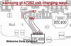 Asus Zenfone 3 Circuit Diagram