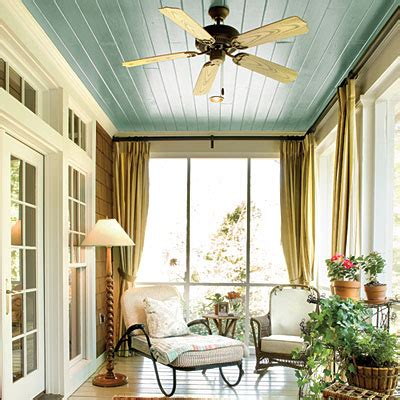 ceiling fan for screened porch feeling blue take a look at our beautiful screened porch