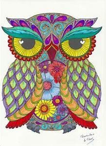Coloring For Adults Kleuren Voor Volwassenen Greeting