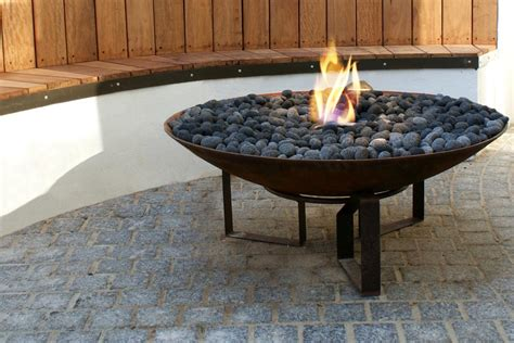 Clay Pit Chimney by Chiminea Clay Pit Pit Design Ideas