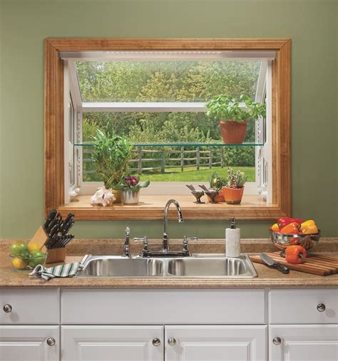 Decorating Ideas For The Top Of Kitchen Cabinets Pictures - best 10 ideas of kitchen bay window sink to beautify your kitchen homeideasblog com