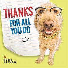 Thanks For All You Do  Newsouth Books
