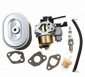 Carbhub Carburetor For Honda Gx160 5 5hp Gx200 6 5 Hp