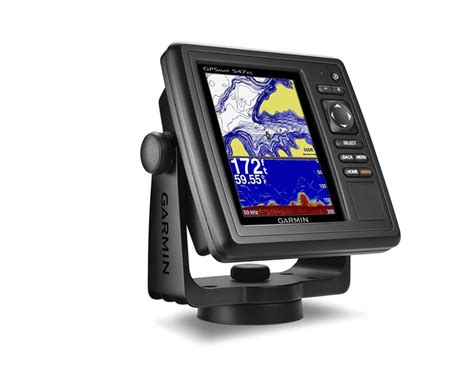 Garmin Boat Gps by 5 Best Gps For Boats Top Boating Gps With Great Features
