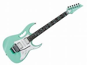 Namm 2012  Ibanez Unveils 28 New Electric Guitars