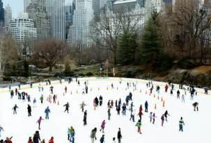 the best skating rinks in new york city minitime