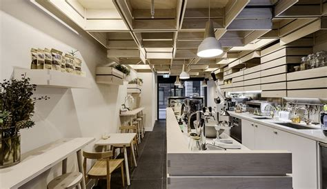 kitayama  architects designed  sustainable cafe