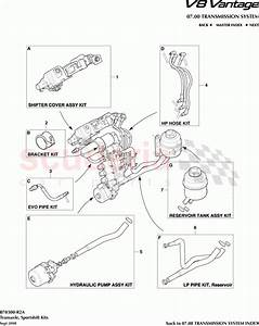 Aston Martin Vantage Wiring Diagram Or Sportshift