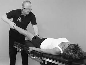 Common Errors And Clinical Guidelines For Manual Muscle