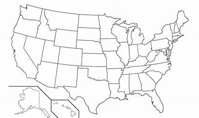 Map States Blank Worksheets Practice Worksheet Scale