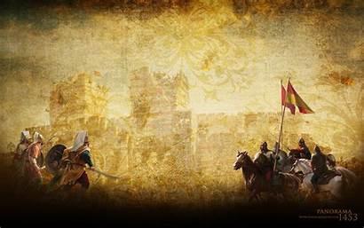 Fethi ıstanbul Istanbulun Aliyye Osmanlı 1453 Devlet