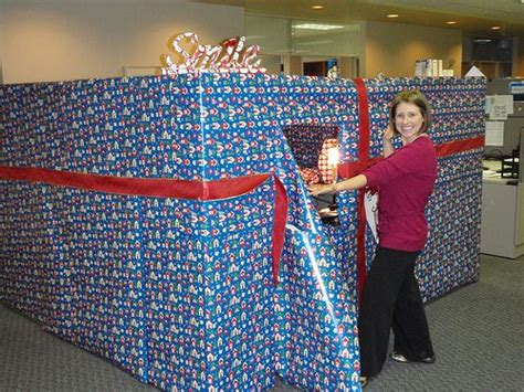 gifts for desk at work wrapped office prank wrapped with love pinterest